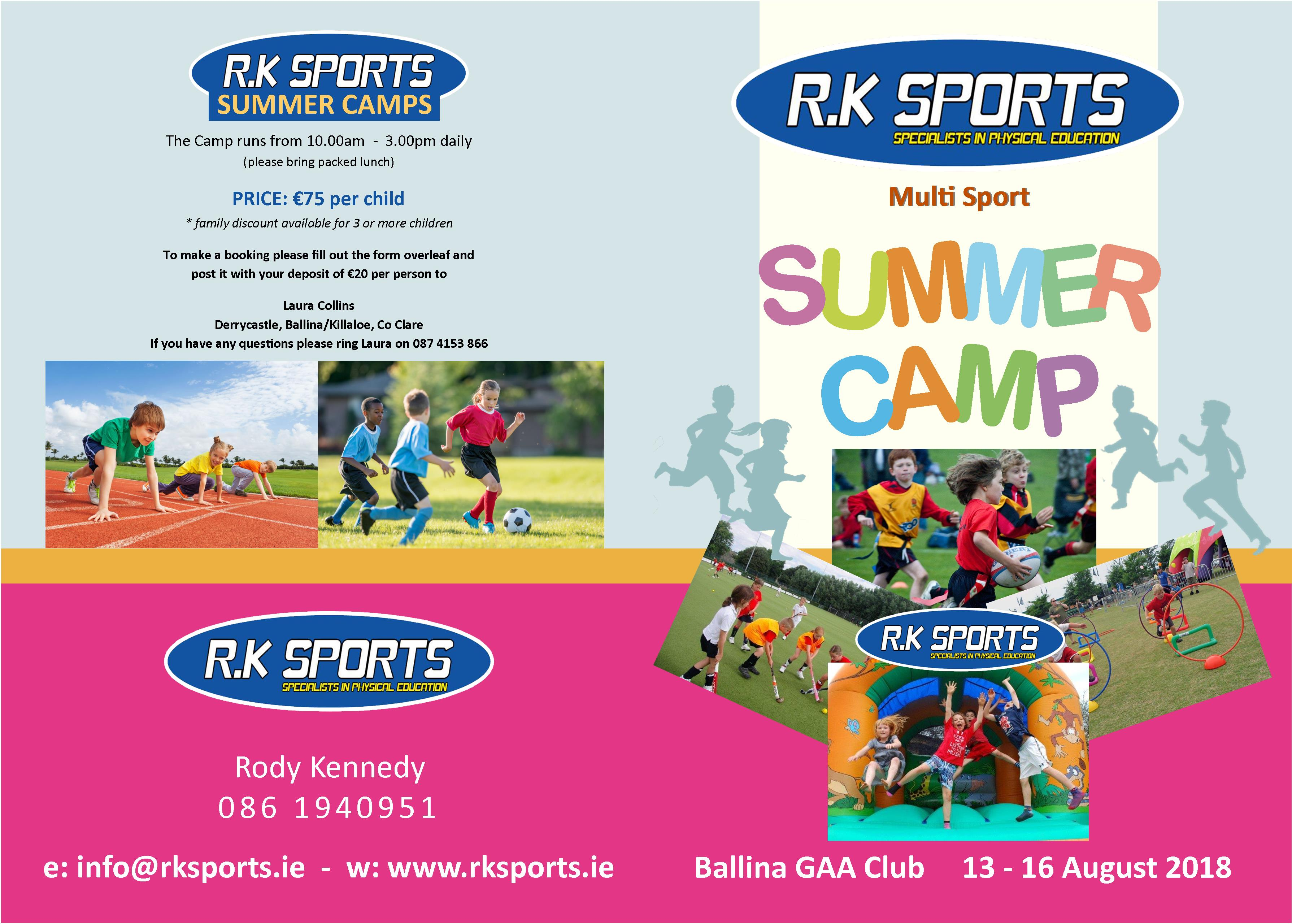 RK Sports 1