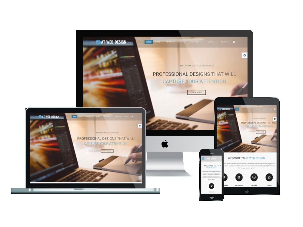 Webtech Web Design
